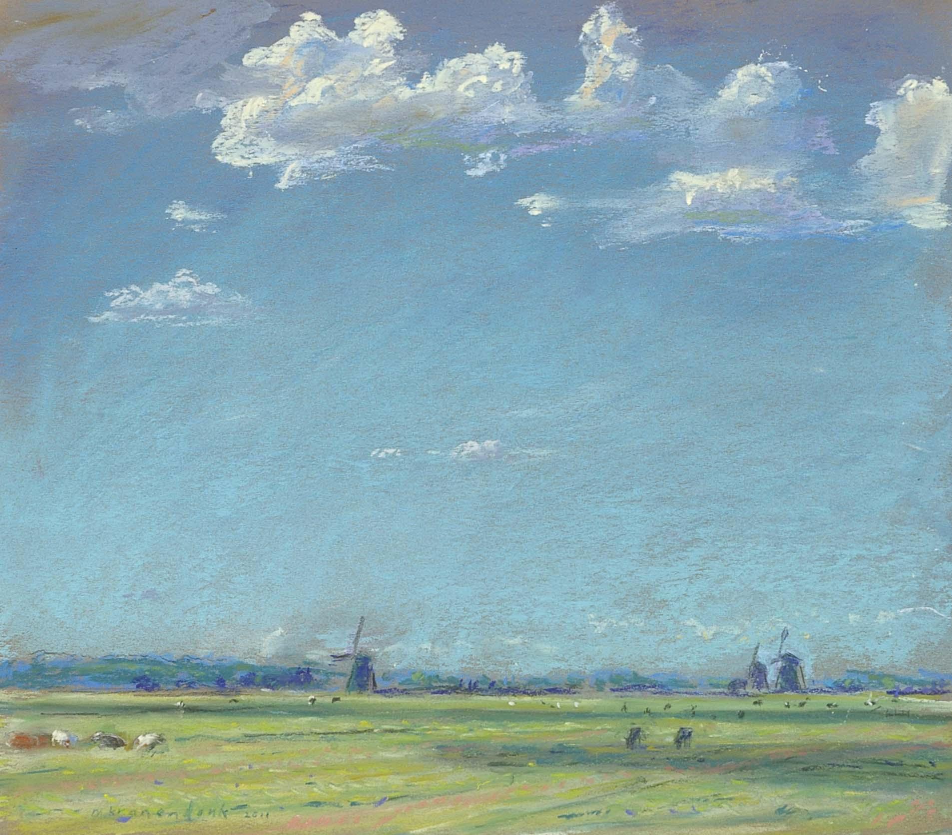 polder Nieuwkoop